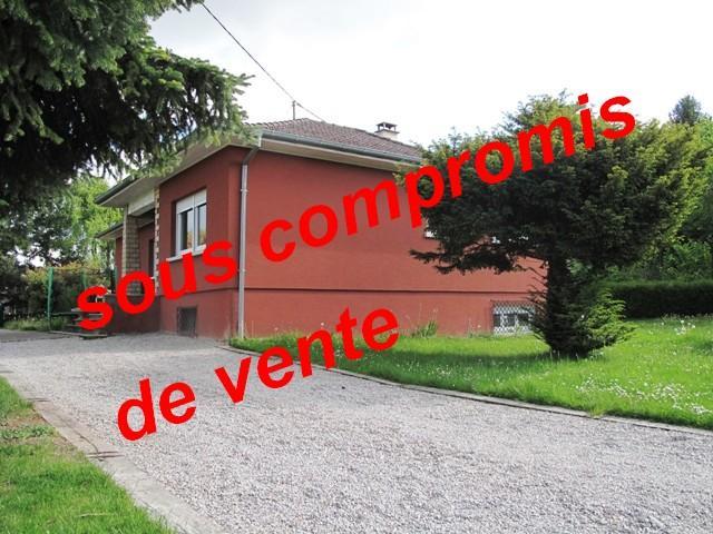 Annonces achat maison villa for Achat maison 31